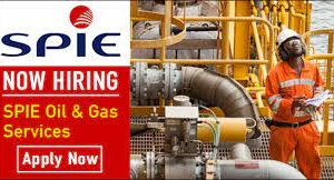 spie oil and gas services recruitment